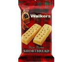 Walkers Pure Butter Shortbread Fingers, 12 OZ