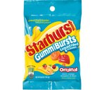 Starburst GummiBursts Liquid Filled Gummies Assorted