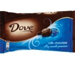 Dove - Smooth Milk Chocolate