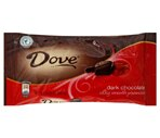 Dove Rich Dark Chocolate