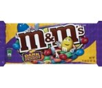 M&M's Peanut Dark Chocolate