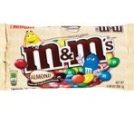 M&M's Almond Chocolate Candies