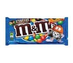 M&M's Pretzel Chocolate Candies Sharing Size