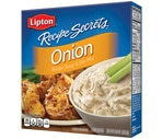 Lipton Recipe Secrets Onion Recipe Soup & Dip Mix