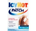 Icy Hot Medicated Patches Extra Strength Small (Arm, Neck, Leg)