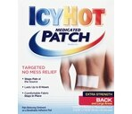 Icy Hot Medicated Back Patch Extra Strength