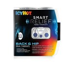 Icy Hot Smart Relief Tens Therapy Starter Kit, Back and Hip