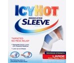 Icy Hot Medicated Sleeve Large (Ankles, Elbows And Knees)