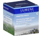 Lumene Sensitive Touch Comforting Night Cream Sensitive Skin