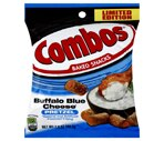 Combos Buffalo Blue Cheese Pretzel Snacks