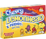 Lemonhead & Friends Assorted Chewy Candy