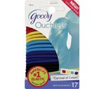Goody Ouchless Gentle Elastics Carnival of Colors