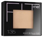 Maybelline Fit Me! Powder, 135 Creamy Natural