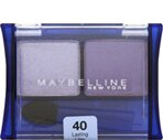 Maybelline Expert  Eye Shadow Lasting Lilac