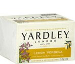 Yardley Moisturizing Bar Lemon Verbena