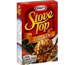 Stove Top Stuffing Mix for Chicken