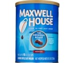 Maxwell House Coffee Rich Original
