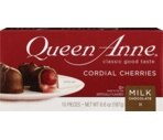 Queen Anne Milk Chocolate Cordial Cherries 6.6oz