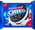 Nabisco Double Stuf Oreo