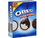 Nabisco Oreo Fudge Cremes
