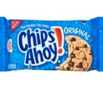 Chips Ahoy Real Chocolate Chip Cookies