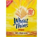 Nabisco Original Wheat Thins