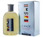 Canoe by Dana Eau de Toilette Spray 4 OZ