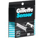 Gillette Sensor Cartridges