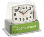 Equity Alarm Clock