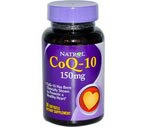 Natrol CoQ-10 150 mg Softgels
