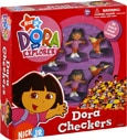 Dora The Explorer Hot Potato Game