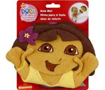 Soft Giggles Nick Jr. Dora the Explorer Bath Mitt
