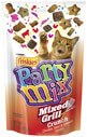 Friskies Party Mix Mixed Gril Crunch Chicken, Beef & Salmon Flavors