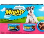 Mighty Dog Variety Pack Seared Filets 12- 5.5 Oz