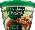 Healthy Choice Old Fashioned Chicken Noodle Soup