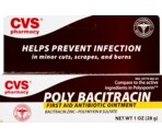 CVS Poly Bacitracin Ointment