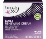 CVS Daily Renewal Cream