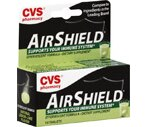CVS Airshield Effervescent Tablets Lemon-Lime Flavor