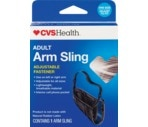 CVS Arm Sling Adult with Adjustable Fastener