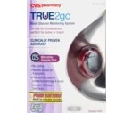 CVS TRUE2go Glucose Test Meter