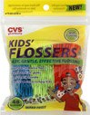 CVS Kid's Mixed Fruit Flossers