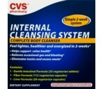 CVS Whole Body Internal Cleansing System
