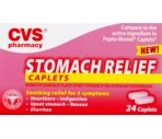CVS Stomach Relief Caplets