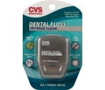 CVS Xtreme Clean Dental Floss Icy Mint