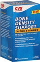 CVS Bone Density Support Coated Tablets