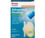 CVS Advanced Healing Premium Bandages Assorted Sizes