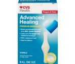 CVS Advanced Healing Premium Bandages All One Size