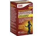 CVS Advanced Formula Glucosamine Chondroitin Triple Strength Tablets