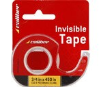 Caliber Invisible Tape