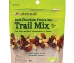 CVS Gold Emblem Abound Dark Chocolate, Fruit & Nut Trail Mix